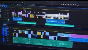 Premiere Pro CC Timeline